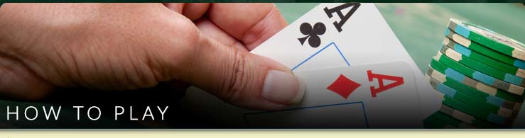 How To Play The Poker Games at Ebro Poker Room and Greyhound Park